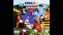 "Sonic R ""Diamond in the Sky (Radiant Emerald)"" Music"