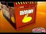 La tortuga chorra. Completo!- Publicidad Brasilera de Brahma