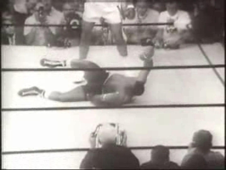Mohammed Ali - highlight