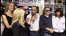Il Soave - Vinitaly 2011 - Matia Bazar ospiti del Consorzio Tutela Soave