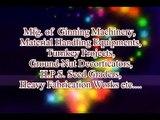 Ginning Automization, raw cotton ginning, ginning machinery,  raw cotton
