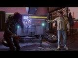 inFAMOUS: Second Son (PS4) - Gameplay Walkthrough Part 14: Zero to Hero [1080p HD] | Good Karma