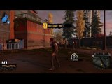 inFAMOUS: Second Son (PS4) - Gameplay Walkthrough Part 5: Cole's Legacy - Part 1 [1080p HD] | Good Karma