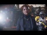 inFAMOUS: Second Son (PS4) - Gameplay Walkthrough Part 1: D.U.P. [1080p HD] | Evil Karma