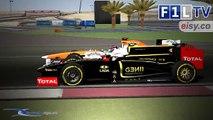 F1L.TV - Formula One 2012 - 2th Race GP Bahrain - Manama -- www.Formel1-Liga.de - F1 rFactor