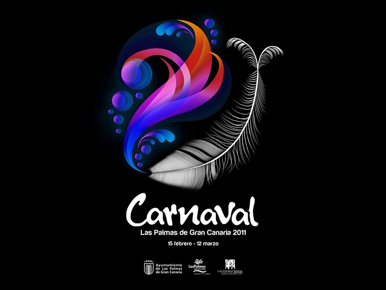 Carnaval Universal Himno oficial del Carnaval de Las Palmas de Gran Canaria en 1998 Gerson Galván
