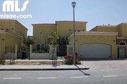 Package 5 Jumeirah Park  A Vacant Three Bedroom Legacy Small Villa Priced to Sell. - mlsae.com
