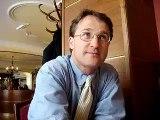 Interview mit Clemens Sedmak 1/5 zum Thema Armutsforschung und Katholische Kirche