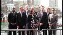 Tsarnaev,  autor de los atentados del Maratón de Boston, condenado a muerte