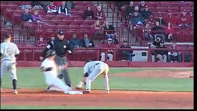 South Carolina Baseball Highlights: USC Upstate