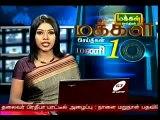Thalaivar Prabakaran hot Makkal tv news 20 05 09 makkal news