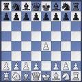 Spassky - Fischer World Chess Championship Game 17 1972 B09