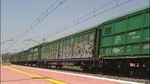 Trens a Altafulla: Mercants+BT Adif+MAK Comsa