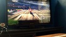 Paul Walker racing tribute MX VS. ATV Supercross