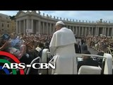 Bakit 'People's Pope' si Pope Francis?
