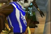 Drunken Kodo Riding - World of Warcraft (WoW) Machinima by Oxhorn