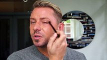 HOW TO USE: WAYNE GOSS THE COLLECTION BRUSH NO  3