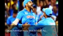 INDIA Vs PAKISTAN – Cricket World Cup 2015 Highlight & Ind vs Pak Cricket World Cup Record