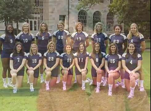 College Sports at Emory: Academics + Athletics