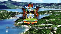 National Anthem of Antigua & Barbuda - Fair Antigua, We Salute Thee