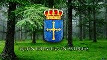 National Anthem of Asturias [SPAIN] - Asturias, Patria Querida!