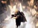 "Final Fantasy Advent Children - ""Papercut"" Amv"