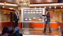 Qualitätsjournalismus - Die Anstalt 29.04.2014 - die Bananenrepublik