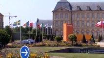Hotel de Ville-Caen,Basse Normandie-France