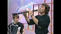 CLARINET KLEZMER VIRTOUSO ZOHAR classical clarinet music klezmer classical clarinet klezmer clarinet
