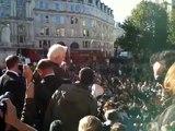 Occupy London; Julian Assange speech