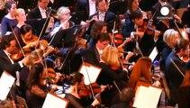 Erster Besuch eines US-Orchesters in Kuba: Minnesota Orchestra spielt Beethoven in Havanna