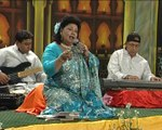 Rooh Le Gaya Dil Da Jani|Tarannum Naz|Punjabi song