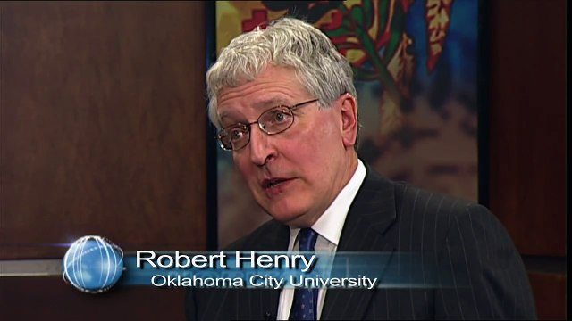 Robert Henry - Liberal Arts Are Important Too