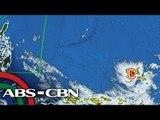 Bagong sama ng panahon, namataan malapit sa Pilipinas