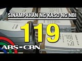 NBI sues 119 for garlic price manipulation