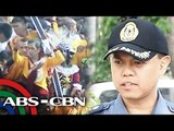 More cops to secure Black Nazarene procession