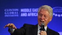 Talk to Al Jazeera - Bill Clinton: Middle East 'not all a bad news story'