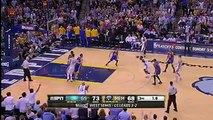 Stephen Curry has unlimited range!