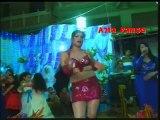 رقص ممتع و ساخن بملابس مثيرة اووي جسم ابيض لوز واشد هز وسط نار حصري 2014 A7la Danse