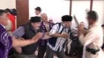 Kırım Tatarlarının Sürgünü Tiyatro Oyunuyla Canlandırıldı