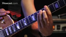 How to Play the Dorian Mode | Heavy Metal Guitar