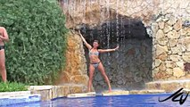 Isla Mujeres - Spanish for Woman Island