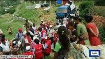 Dunya News - Nepal Earthquake: Red Cross Raises Aid Appeal to $93 Million