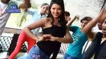 Choliya Mein Rekhle - Hot Bhojpuri Video Song - Jawani Mare Tees