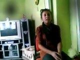 Amatör Ses Kraliçesi Haberin Varmı Harika Ses 2013 mp4   YouTube