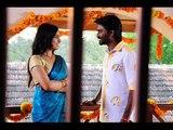 Navarasa Thilagam Tamil movie  New official teaser trailer : Ma Ka Pa Anand and Srushti Dange