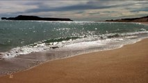Relax - 5 minutes of Sand and Sea -