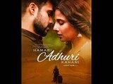 Hamari Adhuri Kahani hindi movie Latest official teaser trailer - Emraan Hashmi, Vidya Balan