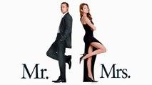 Mr. & Mrs. Smith Full Movie