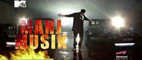 Panasonic Mobile MTV Spoken Word presents Desi Hip Hop - Manj Musik - 720p (HD)